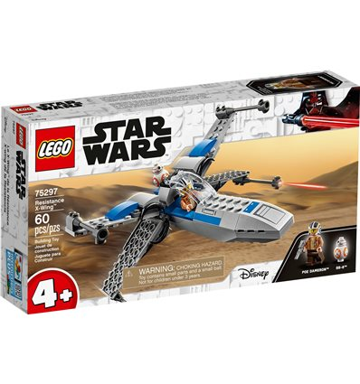 LEGO® Star Wars™ - 75297 - Resistance X-Wing™