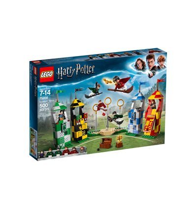 LEGO® Harry Potter - 75956 - Quidditch™ Turnier