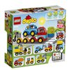 LEGO® DUPLO® - 10816 - My First Vehicles