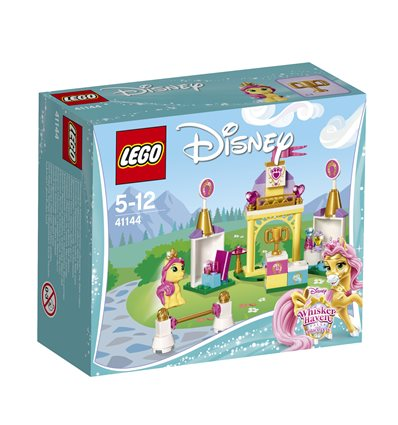 LEGO® Disney Princess™ - 41144 - Petite's Royal Stable