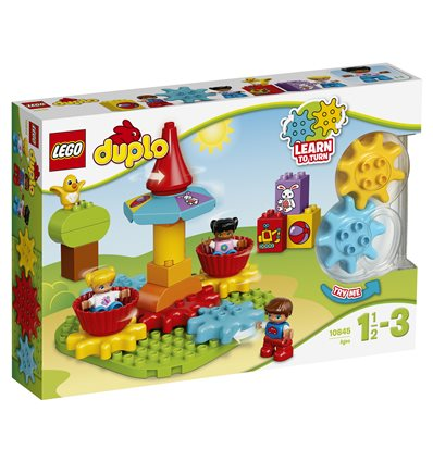 LEGO® DUPLO® - 10845 - My First Carousel