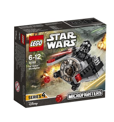 LEGO® Star Wars™ - 75161 - TIE Striker™ Microfighter