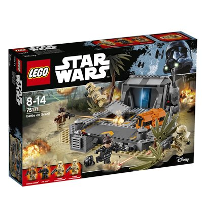 LEGO® Star Wars™ - 75171 - Battle on Scarif