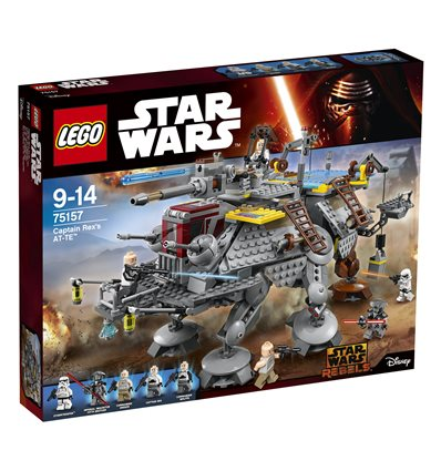 LEGO® Star Wars™ - 75157 - Captain Rex's AT-TE