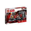 LEGO® Star Wars™ - 75216 - Snokes Thronsaal