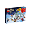 LEGO® Star Wars™ - 75213 - LEGO® Star Wars™ Adventskalender