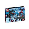 LEGO® Marvel Super Heroes - 76115 - Spider Mech vs. Venom