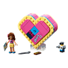 LEGO® Friends - 41357 - Olivias Herzbox