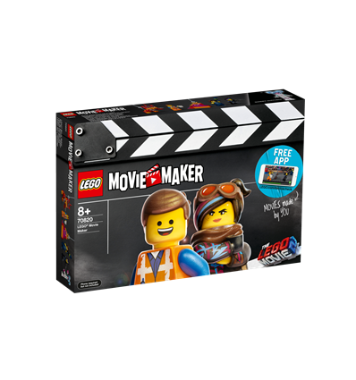 LEGO® Movie 2 - 70820 - LEGO® Movie Maker