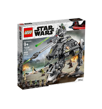 LEGO® Star Wars™ - 75234 - AT-AP™ Walker