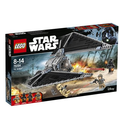 LEGO® Star Wars™ - 75154 - TIE Striker