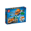 LEGO® City Great Vehicles - 60220 - Müllabfuhr