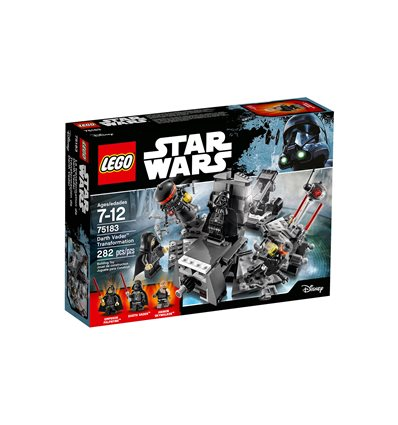 LEGO® Star Wars™ - 75183 - Darth Vader™ Transformation