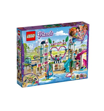 LEGO® Friends - 41347 - Heartlake City Resort