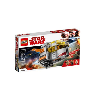 LEGO® Star Wars™ - 75176 - Resistance Transport Pod™