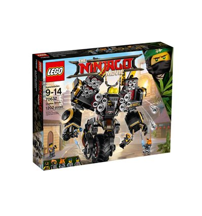 LEGO® The LEGO Ninjago Movie - 70632 - Cole&039s Donner-Mech
