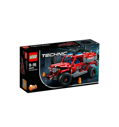 LEGO Technic - 42075 - First Responder
