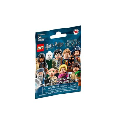 LEGO® Collectible Minifigures - 71022 - Harry Potter™ und Phantastische Tierwesen™