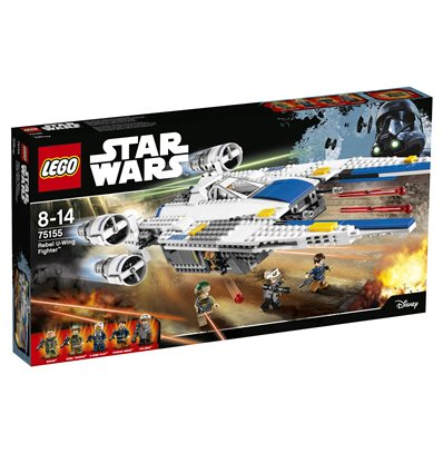 LEGO® Star Wars™ - 75155 - Rebel U-wing Fighter™