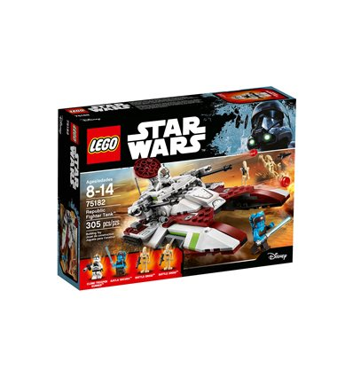 LEGO® Star Wars™ - 75182 - Republic Fighter Tank™
