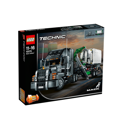 LEGO Technic - 42078 - Mack Anthem