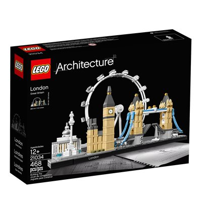 LEGO® Architecture - 21034 - London