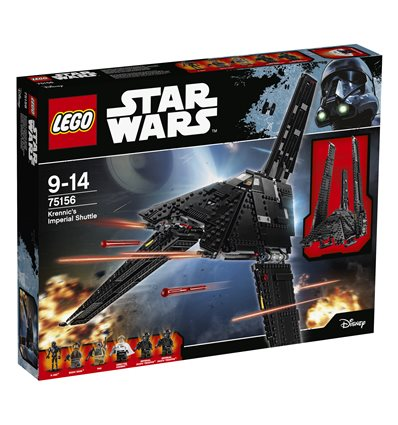 LEGO® Star Wars™ - 75156 - Krennics Imperial Shuttle