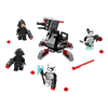 LEGO Star Wars - 75197 - First Order Specialists Battle Pack