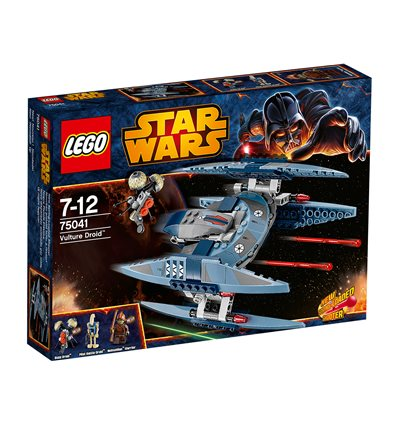 LEGO® Star Wars™ - 75041 - Vulture Droid™
