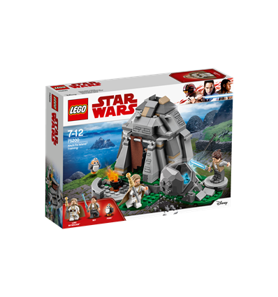 LEGO Star Wars - 75200 - Ahch-To Island™ Training