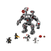 LEGO® Marvel Super Heroes - 76124 - War Machine Buster