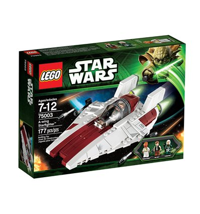 LEGO® Star Wars™ - 75003 - A-wing Starfighter™