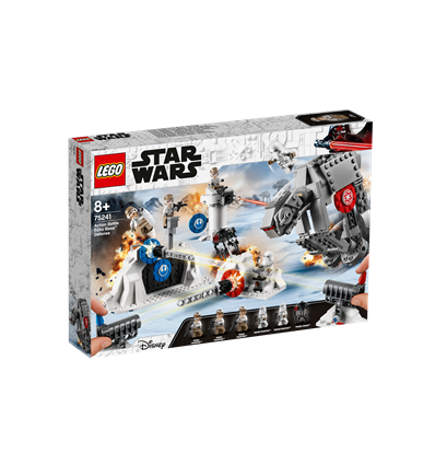 LEGO® Star Wars™ - 75241 - Action Battle Echo Base™ Verteidigung