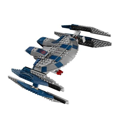 LEGO® Star Wars™ - 8016 - Hyena Droid Bomber