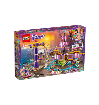 LEGO® Friends - 41375 - Vergnügungspark von Heartlake City