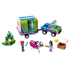 LEGO® Friends - 41371 - Mias Pferdetransporter