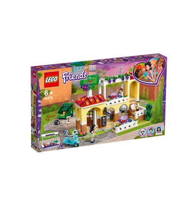 LEGO® Friends - 41379 - Heartlake City Restaurant