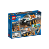 LEGO® City Space Port - 60225 - Rover-Testfahrt