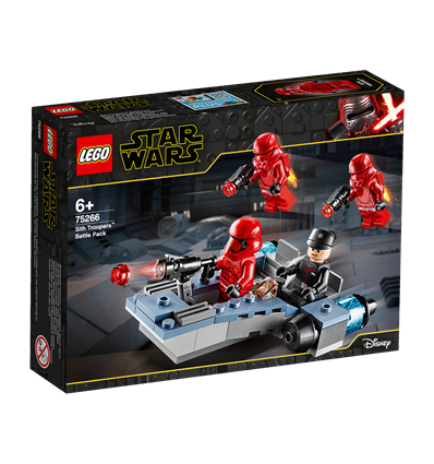LEGO® Star Wars™ - 75266 - Sith Troopers™ Battle Pack