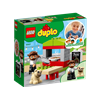 LEGO® DUPLO® Town - 10927 - Pizza-Stand