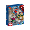 LEGO® Marvel Super Heroes - 76149 - Mysterios Bedrohung