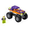 LEGO® City Great Vehicles - 60251 - Monster-Truck