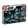 LEGO® Star Wars™ - 75280 - Clone Troopers™ der 501. Legion™
