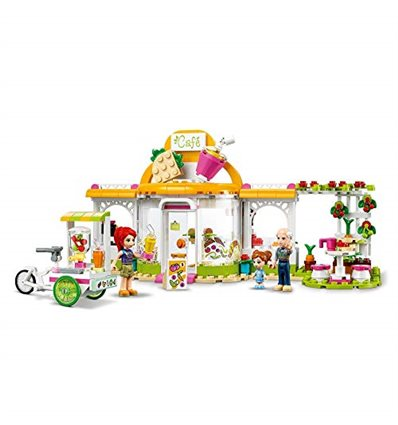 LEGO® Friends - 41444 - Heartlake City Bio-Café